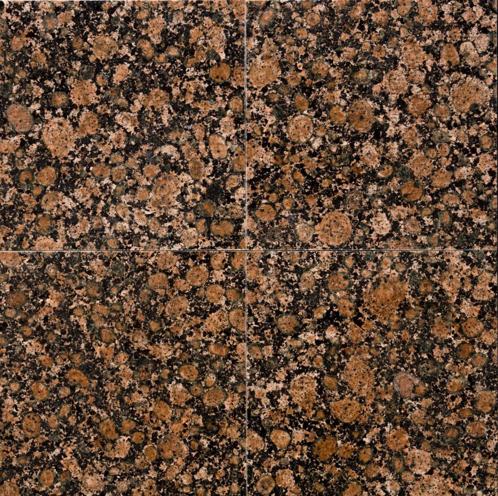 Baltic Brown Polished Granite Sita Tile Distributors Inc