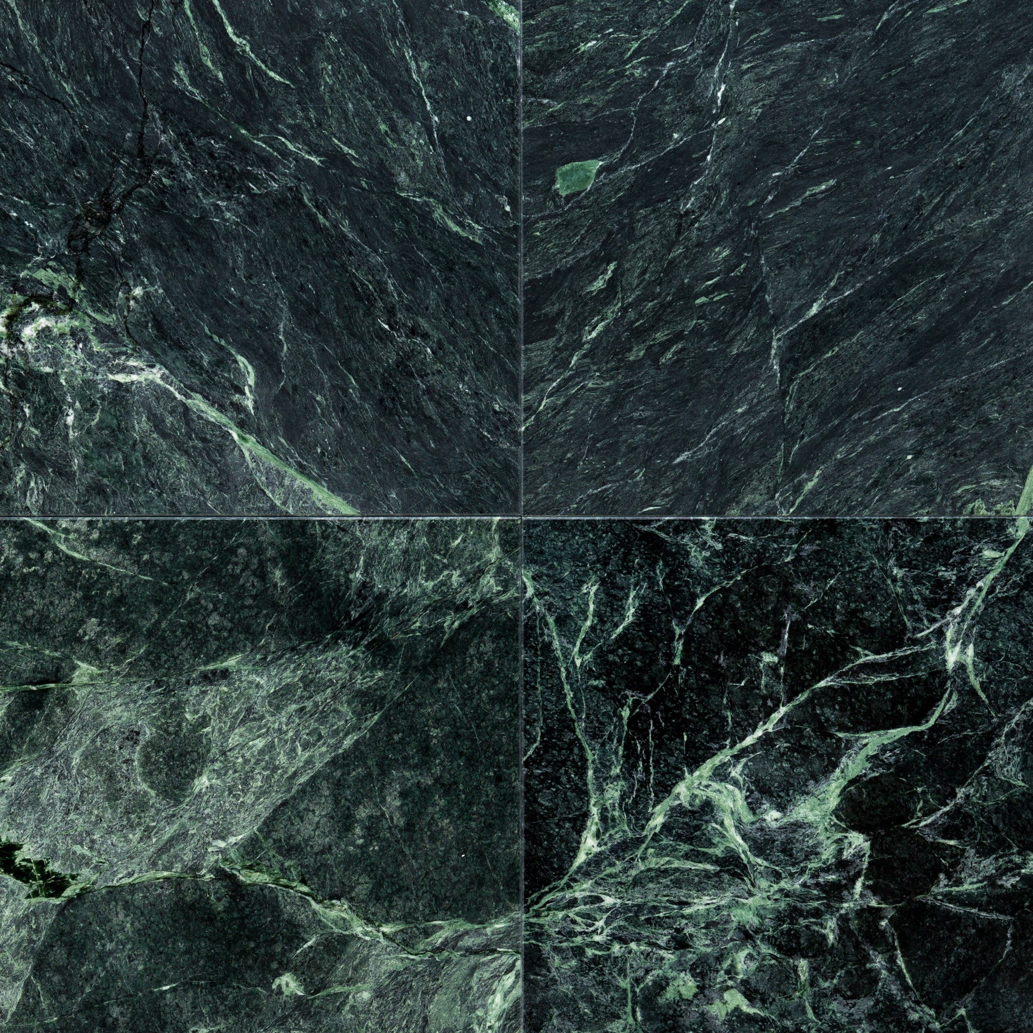 Empress Green Polished Marble Sita Tile Distributors Inc