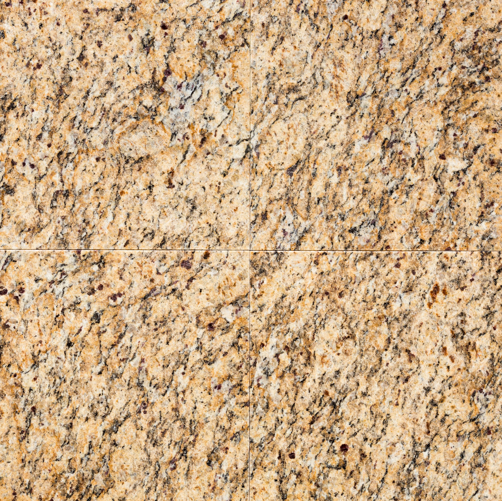 New Venetian Gold Polished Granite