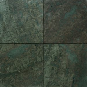 saltillo slate quarry tile - Turquoise Floor Tile