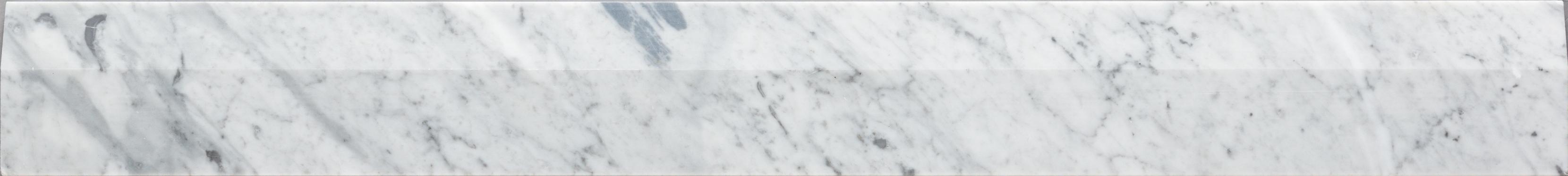 White Carrara Honed Marble Sita Tile Distributors Inc