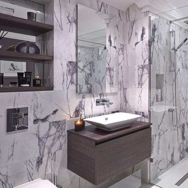 Lilac Fantastic Polished Marble Sita Tile Distributors Inc
